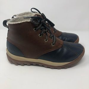 Timberland Winter Snow Boots Size 7